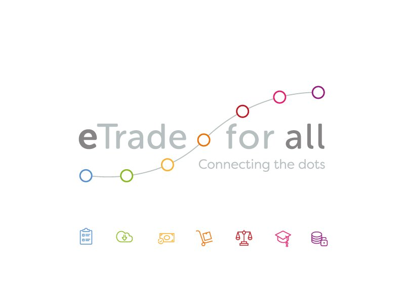 eTrade4all-branding