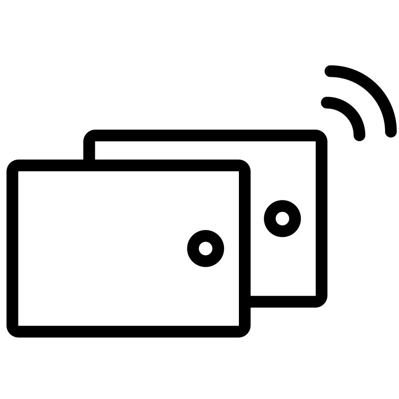 Service Embedded system