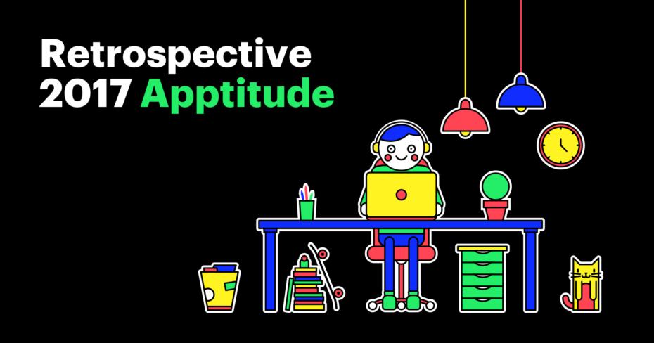 Rétrospective Apptitude 2017